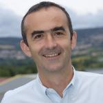 Portrait d'Alain MURIGNEUX, Président de PRO-MAÏS
