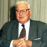 Portrait de Jean-Pierre Monod