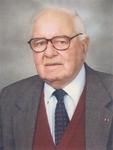 Portrait de Jean-Pierre MONOD, président d'honneur de PRO-MAÏS